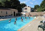 Camping avec WIFI Loire-Atlantique - Camping Le Hameau Du Lac-1