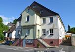 Location vacances Staufenberg - Landhotel Zum Niestetal-1