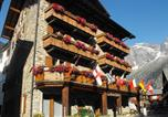 Hôtel Province du Verbano-Cusio-Ossola - Residence Cima Jazzi-1