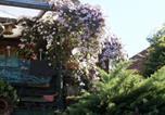 Location vacances  Moselle - Maison art et jardin-3