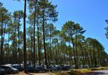 Camping 5 étoiles Parentis-en-Born - Plein Air Locations - camping Lou Pignada-3