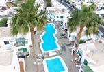 Location vacances Tías - Lanzarote Bungalow-3
