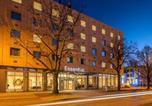 Hôtel Mittenwalde - Essential by Dorint Berlin-Adlershof-1