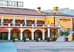 Hôtel Province de Brescia - Eurocongressi Hotel