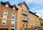 Location vacances Dinard - Apartment Appartement Aillerie-4