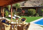 Villages vacances Granadilla de Abona - Villa Luxe Tauro Mogan-3