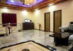 Hôtel Mahabaleshwar - Mahabali-1