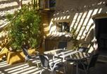 Location vacances Roussillon - Lou Mas Li Pitchoun-1