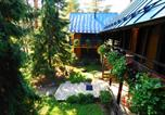 Hôtel Plitvička Jezera - Plitvice Holiday Resort-2