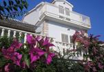 Location vacances Vela Luka - Apartment Senka-3