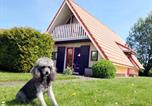 Location vacances Anjum - 6 pers holiday home, close to the National Park Lauwersmeer-1