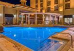 Hôtel Jacksonville - Hilton Garden Inn Jacksonville Downtown Southbank-3