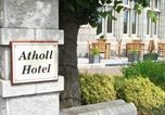 Hôtel Aberdeen - Atholl Hotel-3
