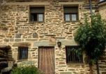 Location vacances Trefacio - La Casita De Paulino-4