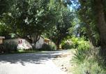 Camping Sainte-Anastasie-sur-Issole - Camping les Fouguières-4