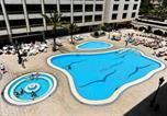 Hôtel Los Cristianos - Kn Aparthotel Columbus-3