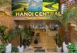 Location vacances Hanoï - Hanoi Central Hotel & Residences-2