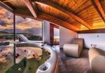 Location vacances Colico - Rainbow Holiday Apartments Lake Como-4