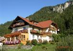 Location vacances Berg Im Drautal - Haus Burian-1