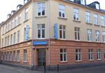Hôtel Malmö - Hotel Continental Malmö-1