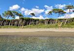 Location vacances  Province de Livourne - Casa Rosina 6 km da Marina di Cecina 300-2