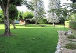 Hôtel Evian-les-Bains - L'Echo des Montagnes-3