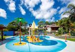 Hôtel Merimbula - Tween Waters Holiday Park-1