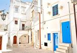Location vacances Martina Franca - Holiday home Via Arco Caroli-1