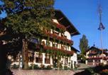 Hôtel Eisriesenwelt - B&B Goldener Stern
