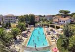Hôtel Cecina - Hotel Residence Stella del Mare-4