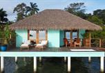 Hôtel Panama - Sol Bungalows Bocas del Toro-3