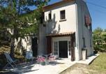 Location vacances Allemagne-en-Provence - Apartment Valensole Lxxxviii-4