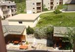 Location vacances Bivio - Chesa Alpina, Maloja-2