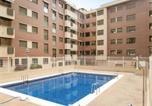 Location vacances San Juan de los Terreros - Three-Bedroom Apartment in Aguilas-1