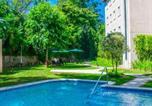 Hôtel El Salvador - Hotel Gardenia Inn-1