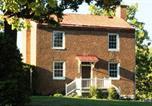 Hôtel Lexington - Maple Hall Inn-2