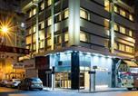 Hôtel Hong Kong - Minimal Hotel Bazaar
