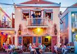 Hôtel Antilles néerlandaises - Pietermaai Boutique Hotel-3