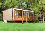 Camping 4 étoiles Aix-en-Provence - Homair - Camping Le Val de Durance-3