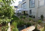 Hôtel Straubing - Hotel7continents-4