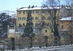 Hôtel Granarolo dell'Emilia - Appartamenti Residence Tramvia-1