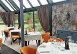 Hôtel Gelderland - Logis Hotel De Tuinkamer-2