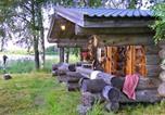 Location vacances Heinola - Holiday Home Kopinkallio 3-1