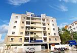 Hôtel Hyderâbâd - Fabhotel Limestone Aura-1