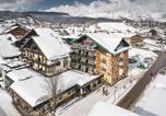Hôtel Seefeld-en-Tyrol - Hotel Karwendelhof-2