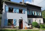 Hôtel Sankt Goar - Ferienappartement Tal der Liebe-2