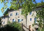 Hôtel Borne - Mas Casta Néa-2
