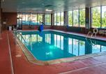 Hôtel Auburn Hills - Red Roof Inn & Suites Lake Orion / Auburn Hills-3