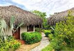 Villages vacances Cần Thơ - Riverside Park Eco Resort-1