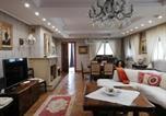 Location vacances Genevilla - Villa en Rioja-Alavesa Juncalvera-3